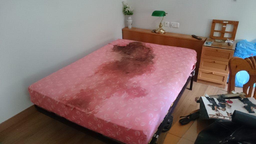 limpieza por defunción barcelona