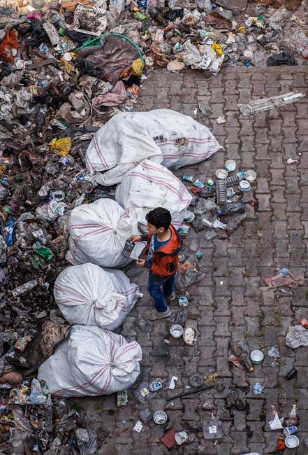 limpieza por acumulación compulsiva en L'Ametlla del Vallès